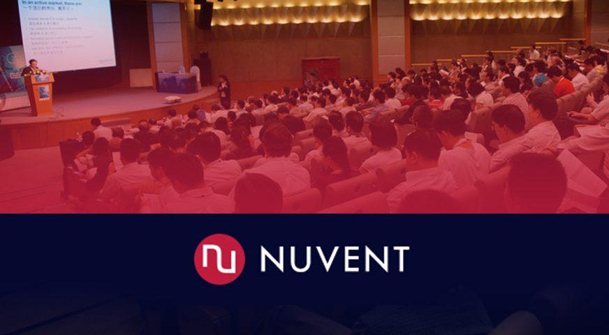 Nuvent, a melhor plataforma de eventos científicos e corporativos
